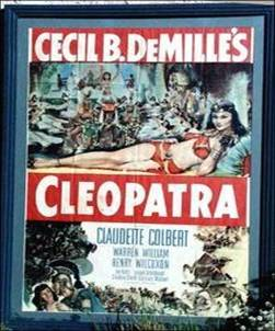 cleopatra movie historical accuracy Historically inaccurate movies are laughable -- until you consider that someone takes them for the truth  see more movie making pictures  historical events .